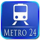 Metro Navigator Pro v2.9.8 - APK