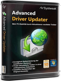 Systweak Advanced Driver Updater v4.5.1086.17940 Türkçe