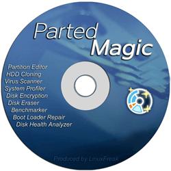 Parted Magic v2016.04.26