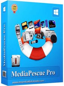 MediaRescue Pro v6.12.1025