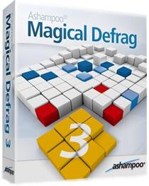 Ashampoo Magical Defrag 3 v3.0.2 Türkçe