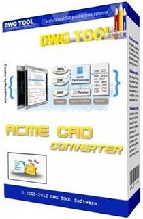 Acme CAD Converter 2016 v8.7.4.1452