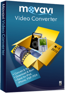 Movavi Video Converter v18.3.0 Türkçe Full