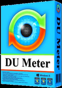 DU Meter v7.15.4757