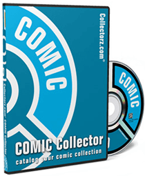 Comic Collector Cobalt Pro v15.1.2