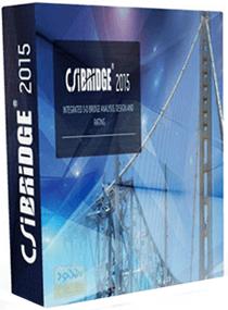 CSI Bridge 2015 v17.2.0
