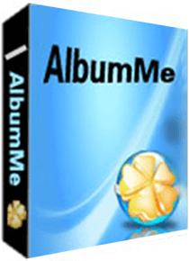 AlbumMe Deluxe v3.6.8.0