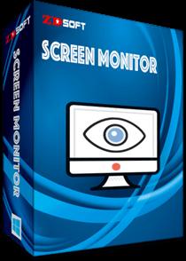 ZD Soft Screen Monitor v2.0