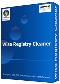 Wise Registry Cleaner v9.23.596