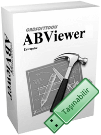 ABViewer Enterprise v10.0.1.26 Portable