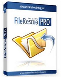 FileRescue Professonal v4.13 Full