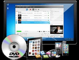 Movie DVD Ripper Ultimate v9.9.1