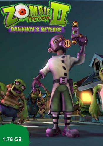 Zombie Tycoon 2 Brainhov's Revenge