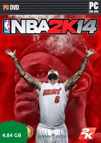 NBA 2K14 Full Rip