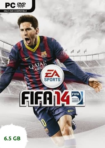 FIFA 2014 Ultimate Edition