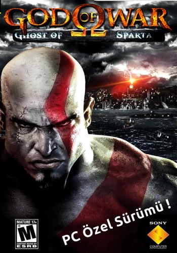 God Of War Ghost Of Sparta PC