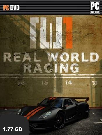 Real World Racing 2013
