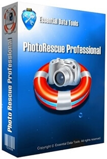 PhotoRescue Pro v6.13 Full
