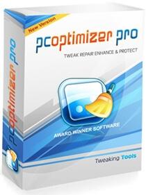 PC Optimizer Pro 2015 v7.1.3.0