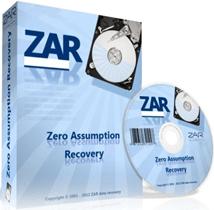 Zero Assumption Recovery v10.0 B1598