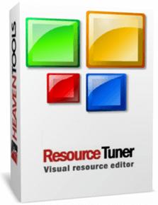 Resource Tuner v2.05