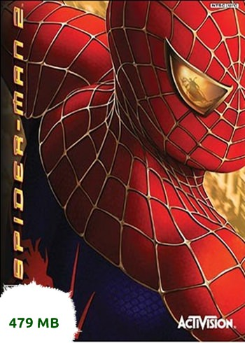 Spiderman 2 Full Rip Tek Link indir