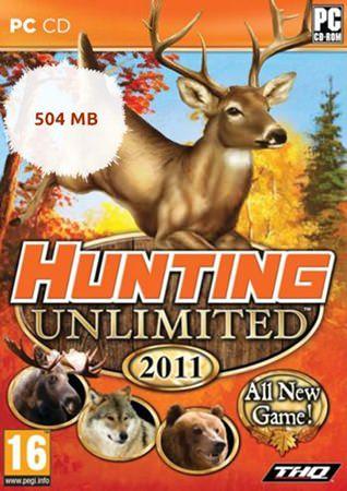 Hunting Unlimited 2011 Full Tek Link