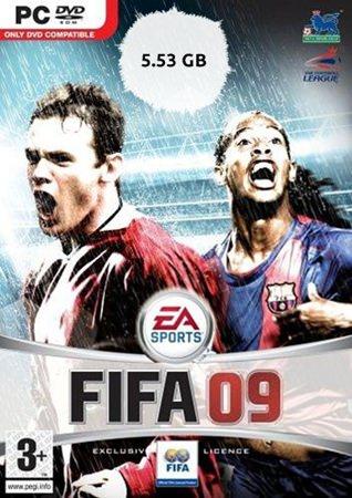 FIFA 2009 Türkçe Full