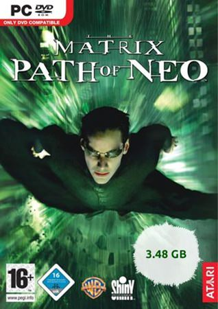 The Matrix The Path of Neo Tek Link Full