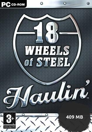 18 Wheels of Steel Haulin Türkçe Full Tek Link
