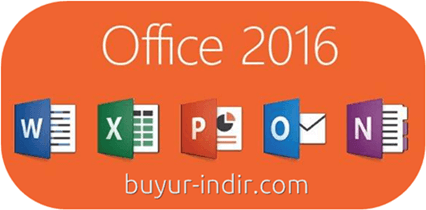 Microsoft Office 2016 ProPlus + Aktivator Full