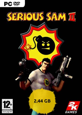 Serious Sam II PC Full Tek Link