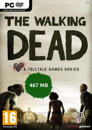 The Walking Dead: Episode 1 Türkçe Tek Link