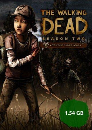 The Walking Dead: Episode 2 Türkçe Tek Link