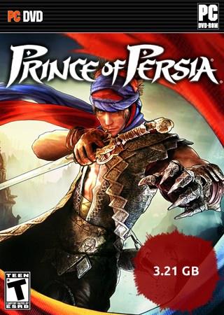 Prince of Persia 2008 Türkçe Full Tek Link