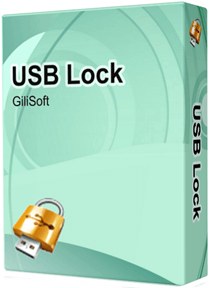 GiliSoft USB Lock v6.0