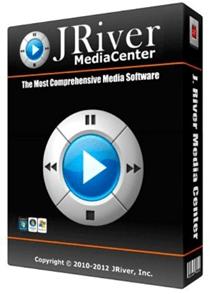 JRiver Media Center v25.0.76
