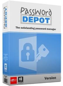 Password Depot Pro v8.2.0 Full