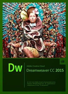 Adobe Dreamweaver CC 2015 v16.0.2 Full (x32 - x64)