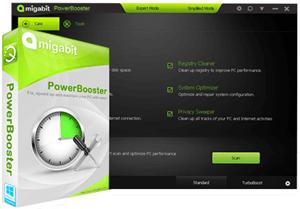 Amigabit PowerBooster v4.1 Full