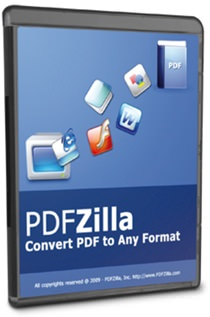 PDFZilla v3.2.1