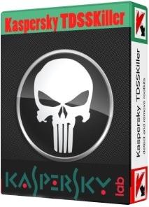 Kaspersky TDSSKiller v3.1.0.5