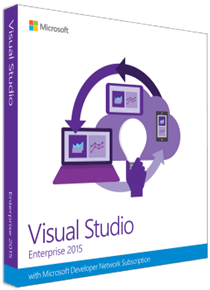 Microsoft Visual Studio 2015 Enterprise Full (x32 / x64)