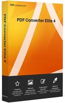 PDF Converter Elite v4.0.3.0 Full