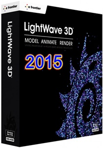 NewTek LightWave 3D v2015.2 Full (x32 / x64)
