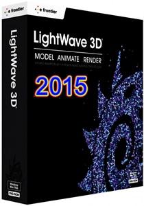 NewTek LightWave 3D v2015.2 Full (x32 / x64)