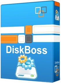 DiskBoss Ultimate v5.8.16 Full