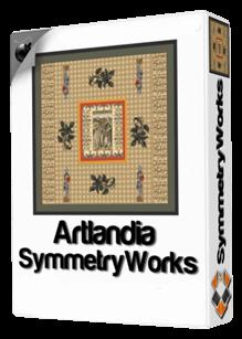 Artlandia SymmetryWorks v6.19 Full (x64)