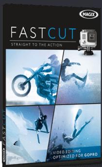 MAGIX Fastcut v1.0.0.77 Full