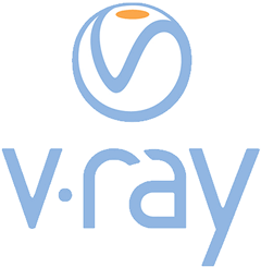VRay v3.40.01 for 3DS Max 2014 / 2015 / 2016